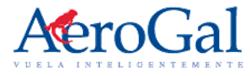 Logo: AeroGal
