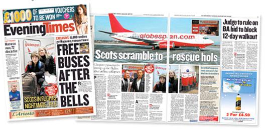 Evening Times Castlemilk - YOUR site for Castlemilk news, events