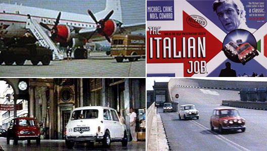 Image: Italian Job