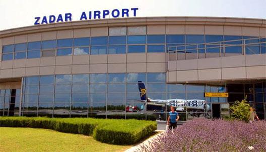 Image: Zadar Airport
