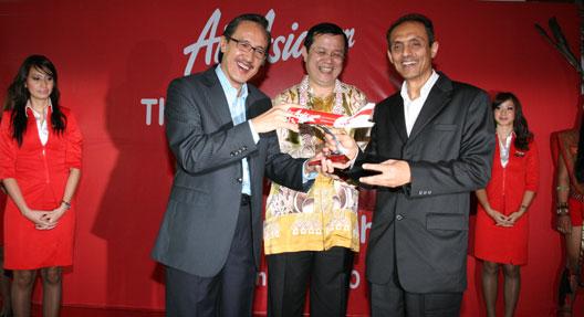Image: Air Asia x