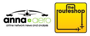 anna.aero & The Route Shop