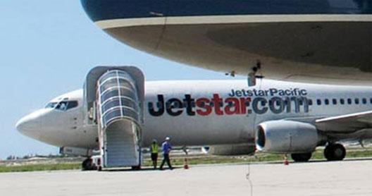 Image: Jetstar