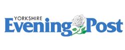 Logo: Yorkshire evening