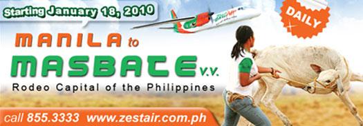 Image: Zest Air