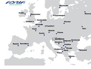 Map: EU