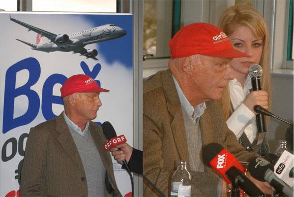 Image: Niki Lauda