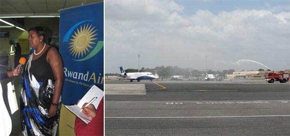 Image: Rwanda's High Commissioner to Tanzania