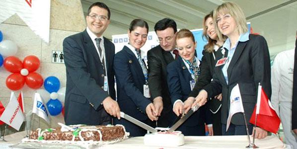 AnadoluJet is anna.aero's Cake of the Week