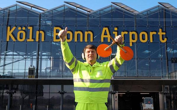 Cologne (Köln) Bonn Airport
