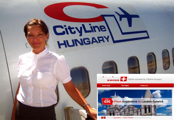 CityLine Swiss
