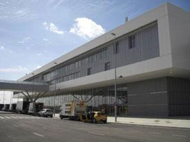 Ciudad Real terminal