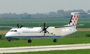 Non-EU Croatia seeing growth from Europe's major LCCs; easyJet, germanwings, Norwegian and Ryanair all expanding