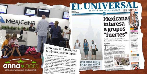 Mexicana News
