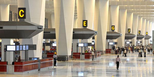 India's #1 airport