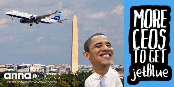 jetblue for CEOs