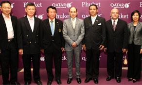 Qatar Airways will reach 100 destinations next April with Aleppo; several European destinations to start before then