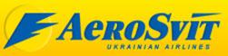 Aerosvit Logo