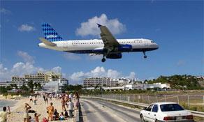 St Maarten grows slowly; jetBlue and WestJet latest Caribbean arrivals