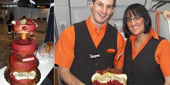 easyJet's Manchester - Gothenburg route launch
