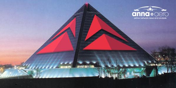 Delta Pyramid