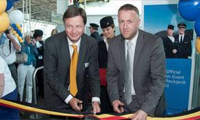 Icelandair to start four new routes to Billund, Gothenburg, Hamburg and Washington this summer