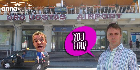 Wizz Air's József Váradi