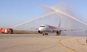 easyJet now flies to Amman in Jordan from London Gatwick