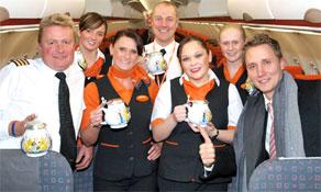 UK - Munich market grows 10% in 2010 thanks to easyJet