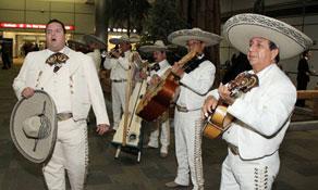 AeroMexico resumes route between Guadalajara and Fresno