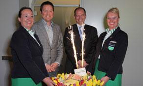 Transavia.com adds six new European 'city' destinations; Dutch regional airports see significant growth