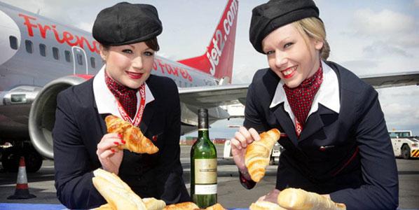 Jet2.com launch Newcastle - Toulouse service