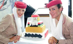 Emirates set to help Copenhagen Airport break 22 million mark