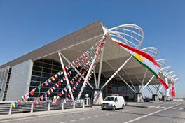 Iraq Airport