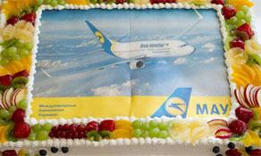 Ukrainian airlines lead AEA member growth rankings in 2011; AeroSvit passengers up more than 100%