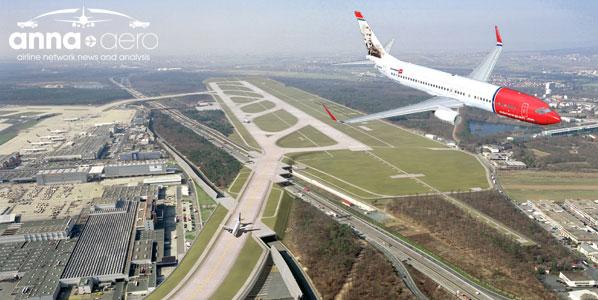 Norwegian grasps Frankfurt opportunity with new Copenhagen flights