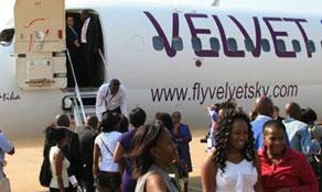 Velvet Sky launches new route from Johannesburg to Polokwane