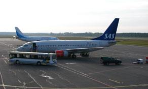 SAS Scandinavian Airlines launches three European routes