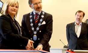 Wideroe resumes service from Haugesund to Copenhagen