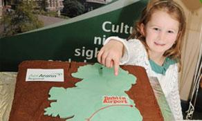 AerArann again flies between Dublin and Kerry