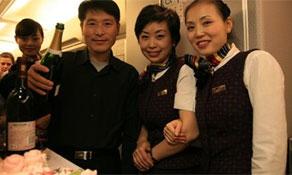 Air China links Beijing with Thai holiday resort of Phuket