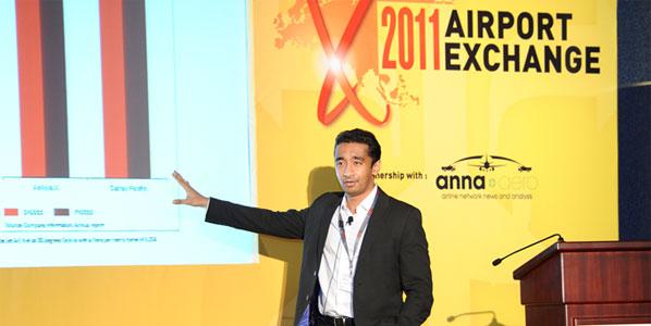 Senthil Balan, Head of Route Planning & Regulatory Affairs, AirAsia X