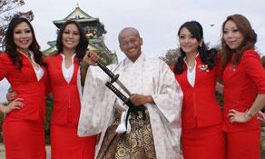 AirAsia X launches route to Osaka Kansai from Kuala Lumpur