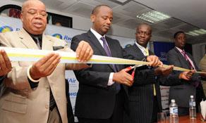 Rwandair now serves West Africa through Lagos in Nigeria
