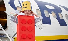 Ryanair builds up Danish presence with new base in Billund
