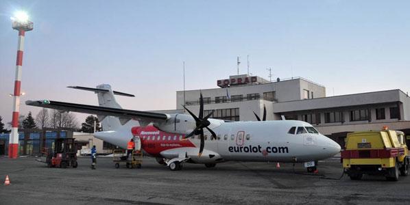 EuroLOT launches ski routes to Slovakia from Poland