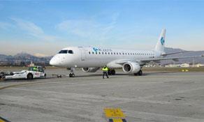 Air Dolomiti launches new route to Bergamo from Frankfurt