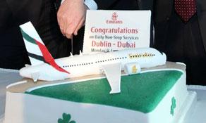 Emirates launches new routes to Dublin, Rio de Janeiro and Buenos Aires from Dubai