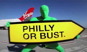 Even more sunny Philadelphia: Virgin America makes PHL 17th destination; LA and SFO flights start April