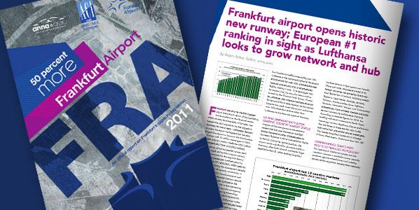 Frankfurt Official Report 2011
